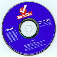 CD-TurboTax download
